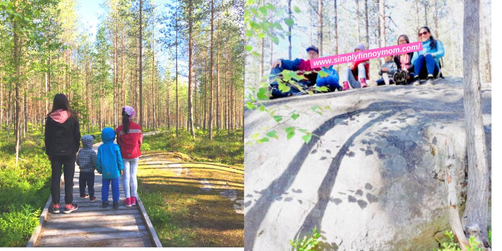 Kalajärvi Nature trail